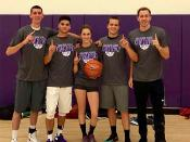 2013 3-on-3 Basketball Champions