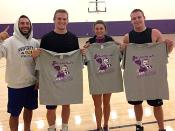 2012 3-on-3 Basketball Champions