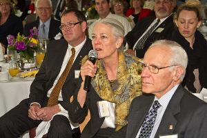 2012 Corporate Leaders Breakfast