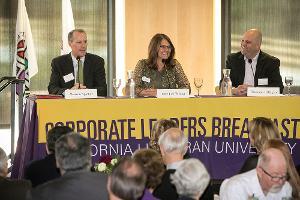 2017 Corporate Leaders Breakfast