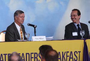 2015 Corporate Leaders Breakfast