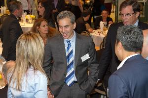 2016 Corporate Leaders Breakfast