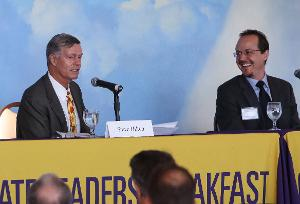 2015 Corporate Leaders Breakfast