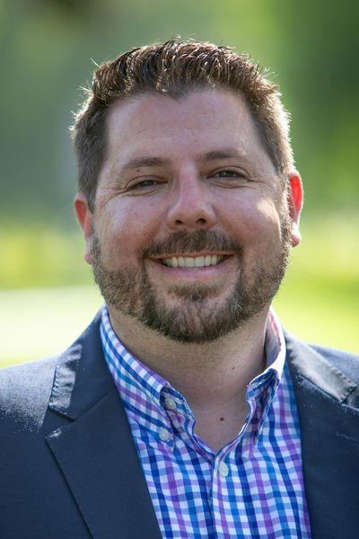 Photo of Dane Rowley