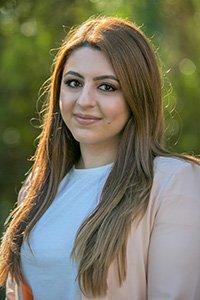 Photo of Karen Papazyan