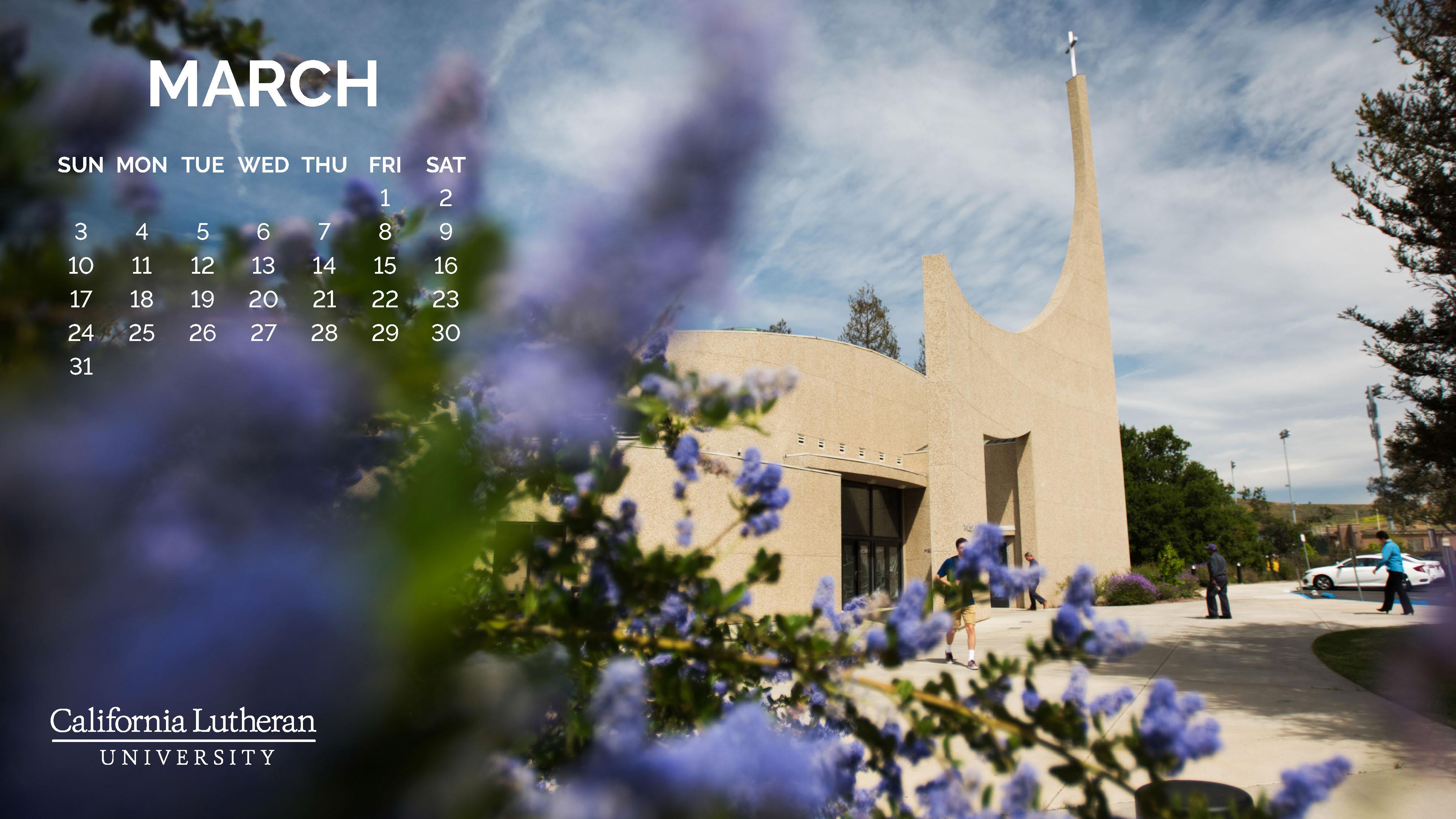 Digital Wallpaper Downloads Cal Lutheran Alumni