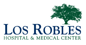 los robles hospital logo