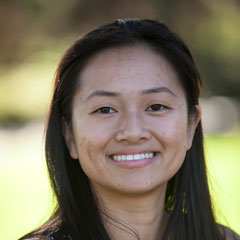 Photo of Lydia Chung