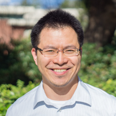 Photo of James Lu