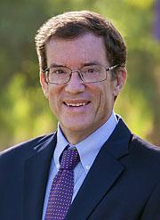President Chris Kimball
