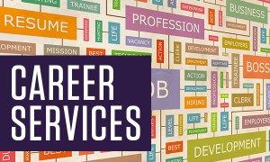 Careers in Communications Speaker Panel