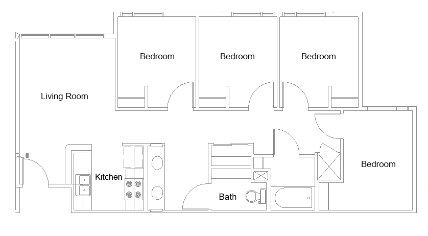 Grace Floorplan