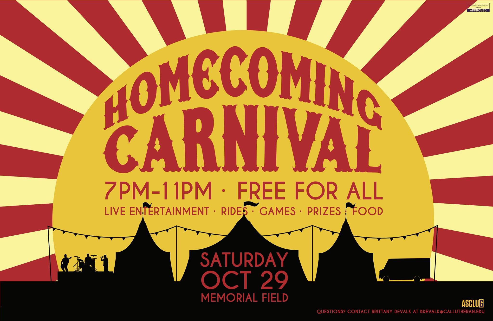 Homecoming Carnival