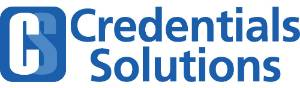 Credential Solution Logo